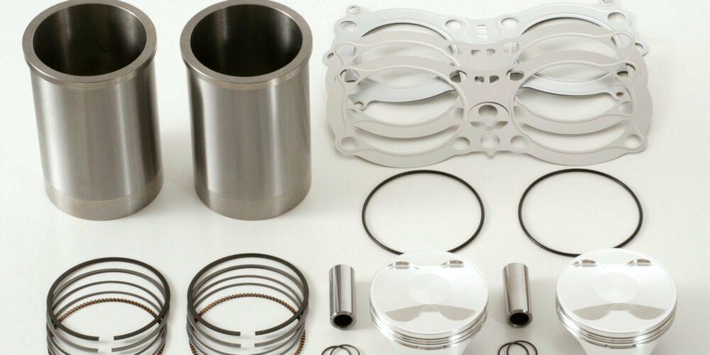 Cosworth Piston kit