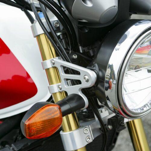 Honda Motorbike Headlights