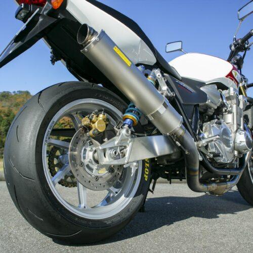 Best Motorbike Exhaust System