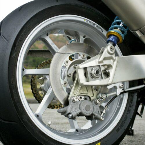 Dunlop Custom Tyres