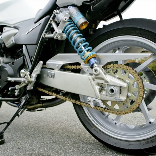 JB-Specs, sport race motorcycle