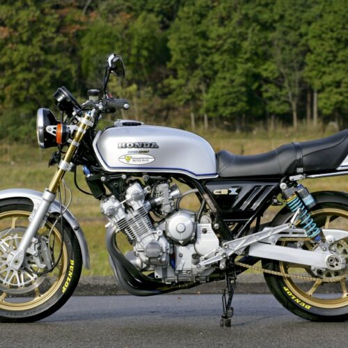 best retro classic motorcycle