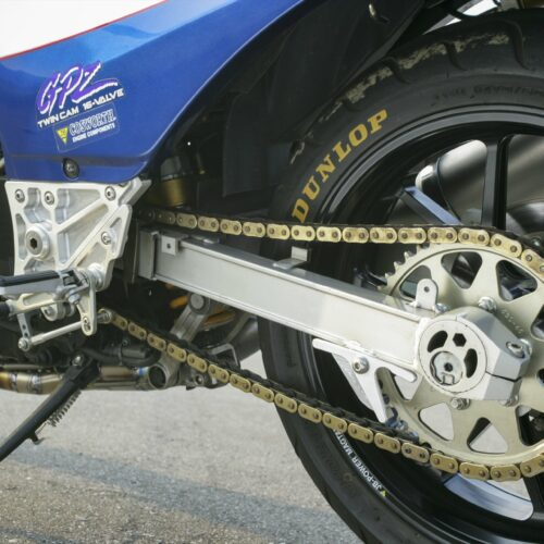 GPZ900R Motorcycle Chain