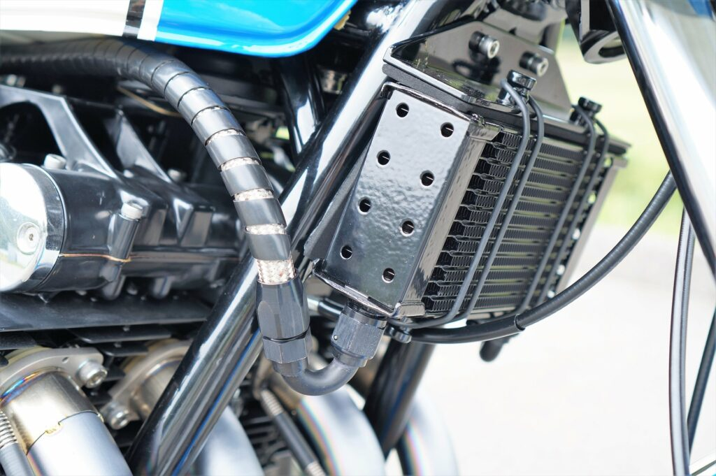 Classic Motorcycle Spares