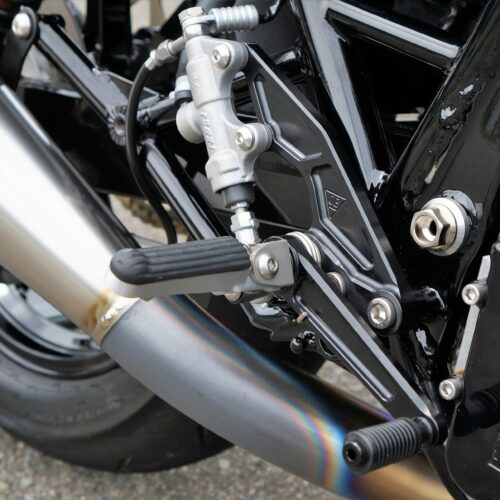Classic Motorcycle Parts