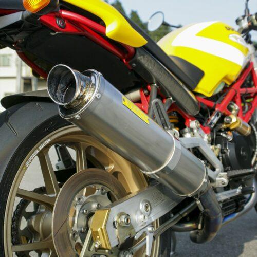 Ducati M900 Alloy Rims