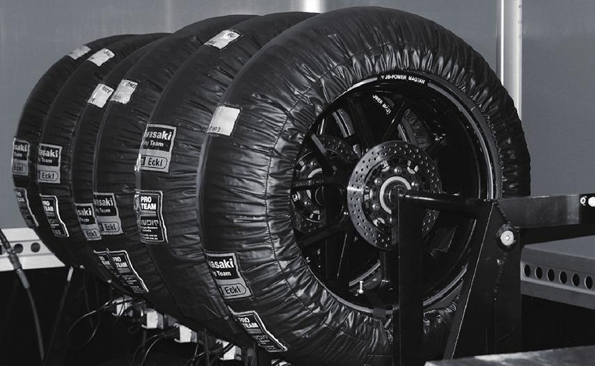 Magtan wheels