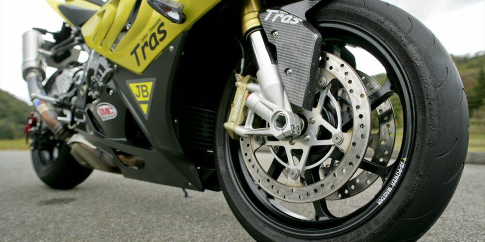 JB-Specs Motorbike custom Parts