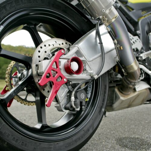 Finest Quality Custom Parts BMW S1000RR