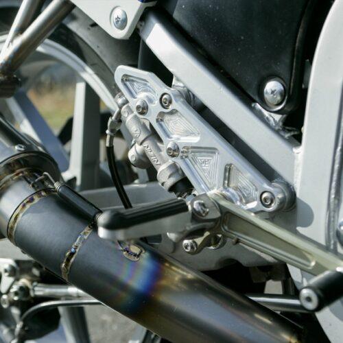 Honda Race Motorbike VF1000R