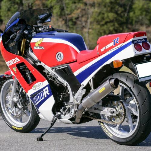 Honda VF1000R