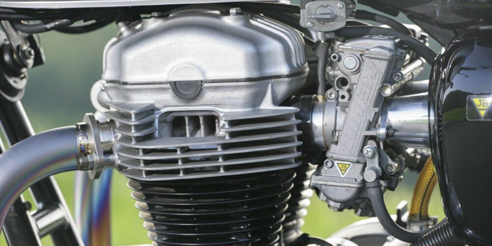 genuine keihin carburetor