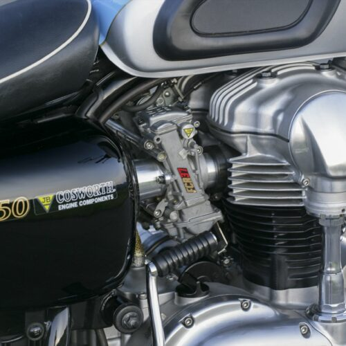 cosworth pistons motorcycle
