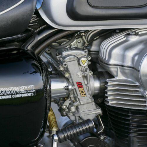 FCR37 Carburetor JB-Power
