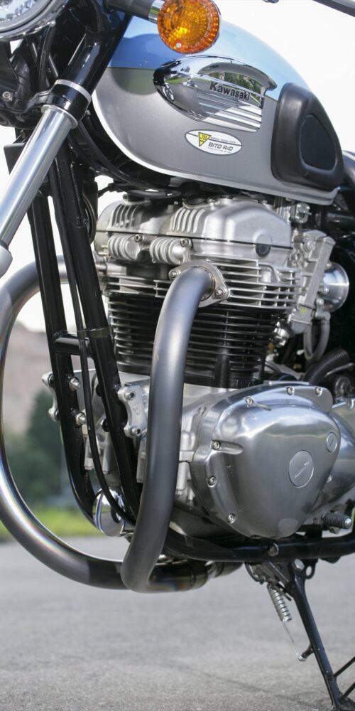 Titanium Hand Bend Exhaust Kit JB-Power