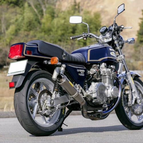 Kawasaki Z1000MK2