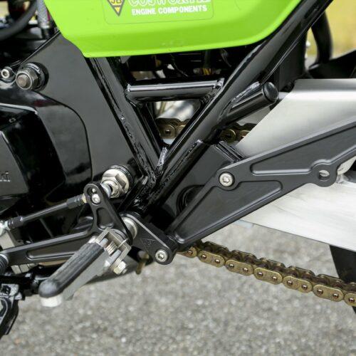 JB-POWER frame parts