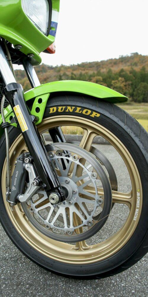 Racing Motorcycle Parts