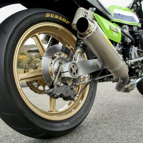 JB-POWER Exhaust