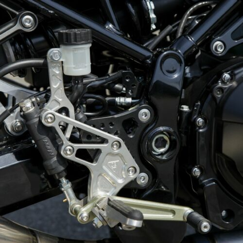 Race Bike Accessories