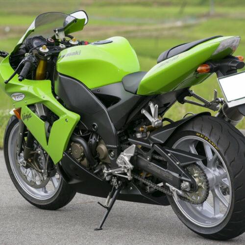 Kawasaki ZX-10R