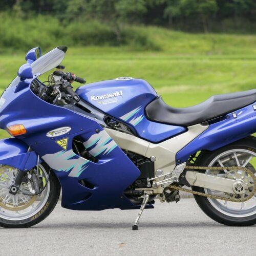 Kawasaki ZZ-R1100