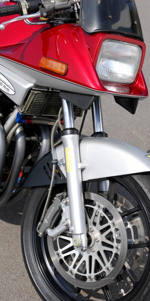 Suzuki GSX1100S (Katana)