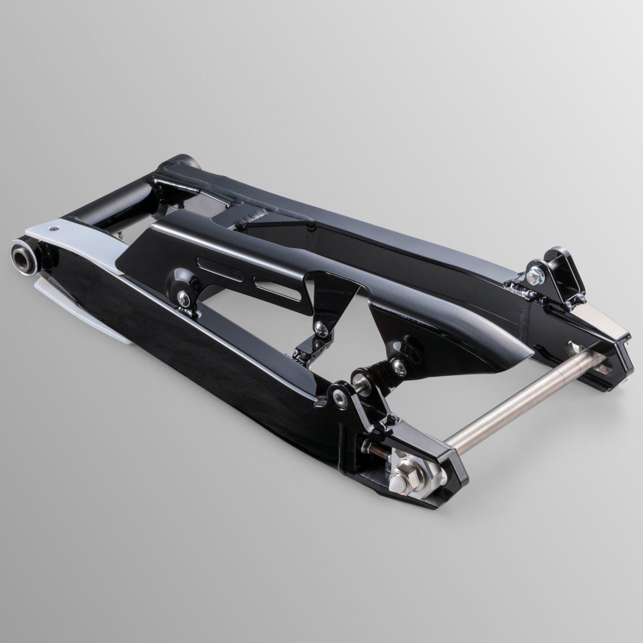 Hollow Chromoly Axle Shaft Kit