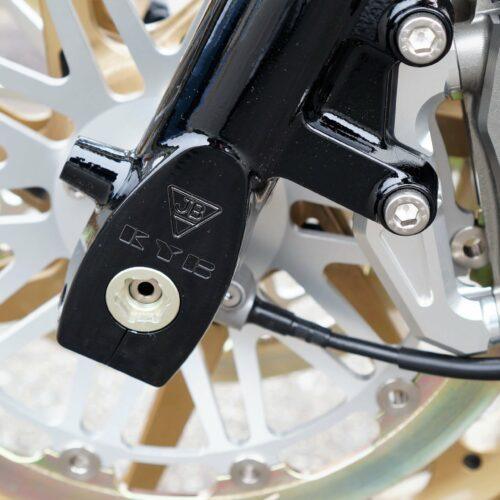 Race Bike Accessories