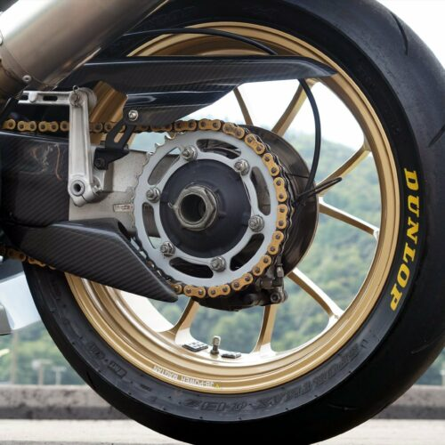 bike high performance parts