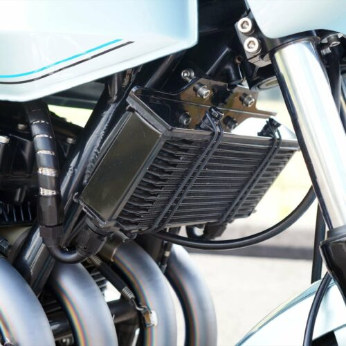 high performance motorcycle parts