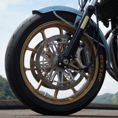 Japanese JB-Specs Motorcycle Parts